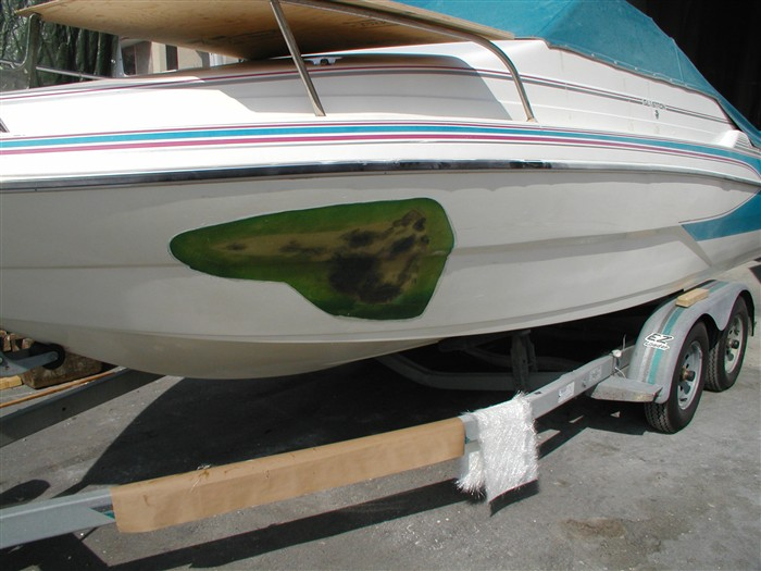 Pacific Oceaneering & Design Ltd. - The Body Shop for Boats | Cockpit Hard Tops for Bayliners ...